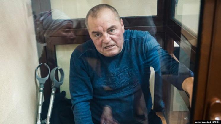 Окупанти випустили Бекірова з СІЗО…