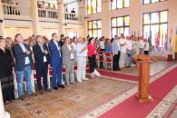Триває Форум української молоді діаспори…
