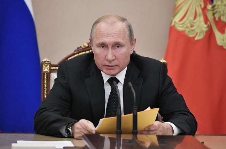 Нерівний обмін: Чому Путін затримує пове…