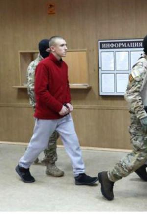 Сенцов та інші політв'язні повертаються…
