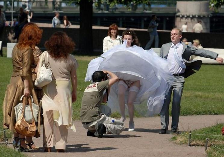 Як львів'янок дратує тема весілля…