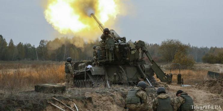 Вихідні в ООС: Де бойовики пустили в хід…