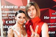 """Олег Винник з'явився на шоу """"Танці з зір…"""