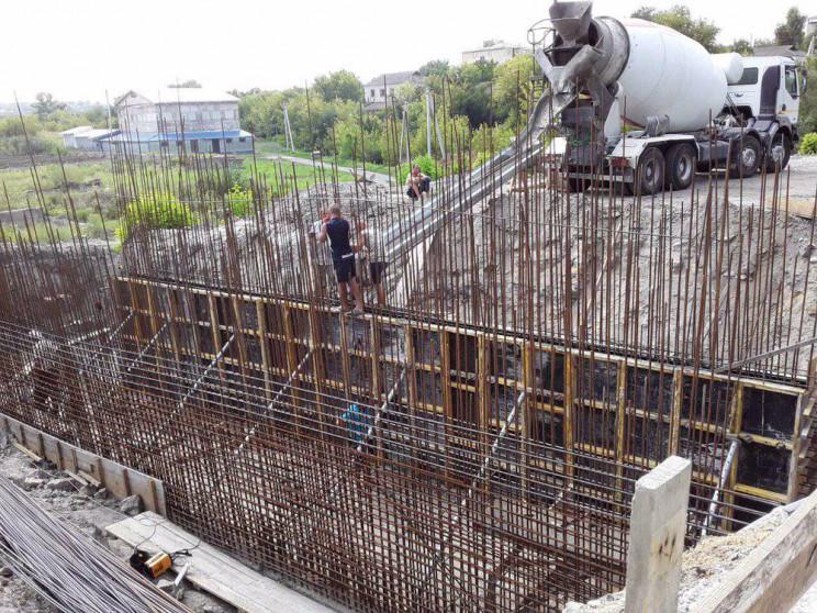 Мост на Кропивнитчине успели открыть для…