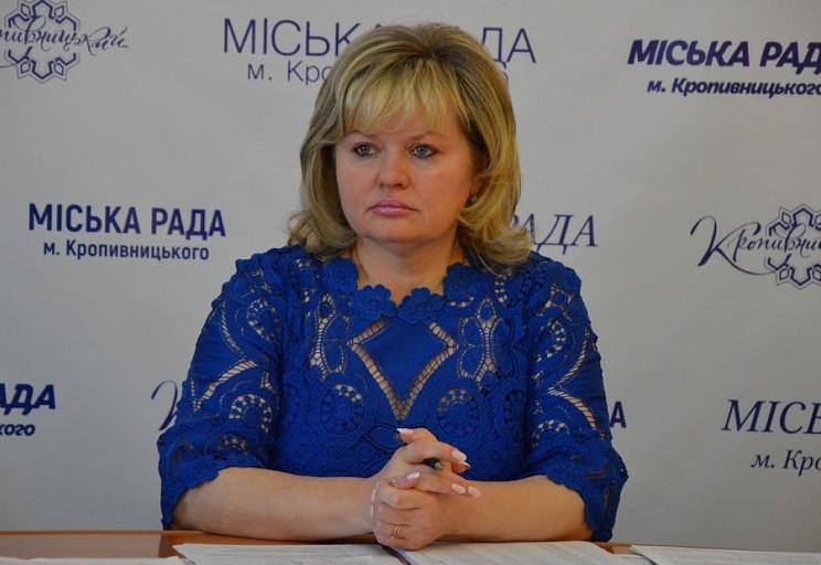 В школах Кропивницкого сохранят группы п…