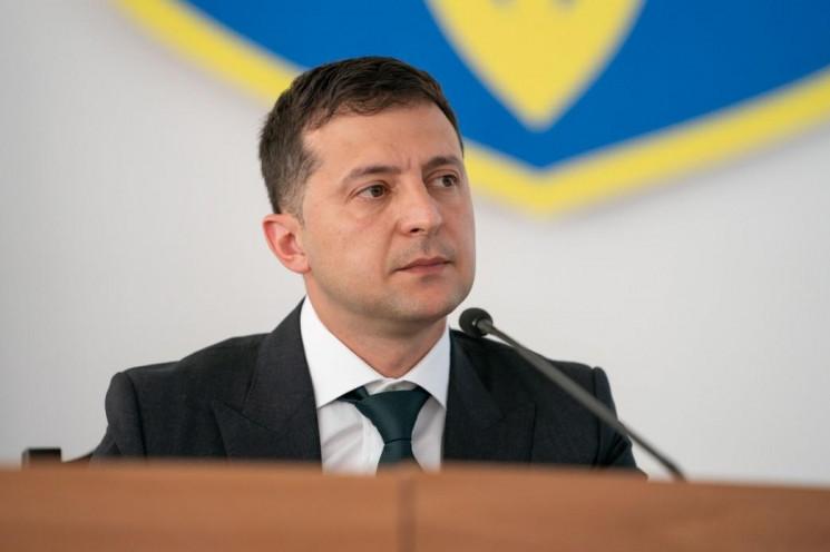 Як Зеленський збирається змінити Україну…