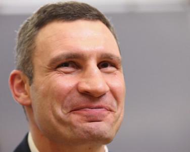 Кличко оцінив свою роботу на посаді голови КМДА — превью