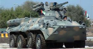 Україна озброює світ: Що за бронетехніку…