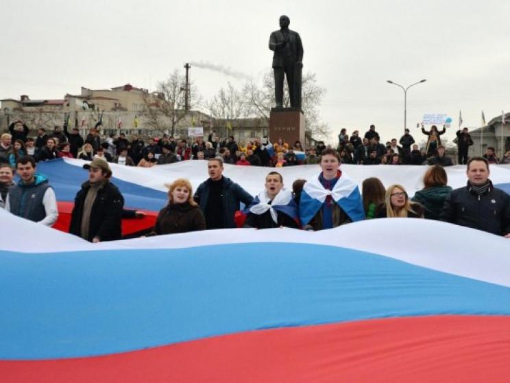 Окупанти знахабніли: Росія зажадала отри…