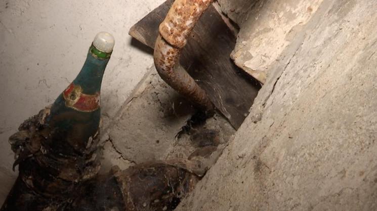 Будинок на скотчі: На Кропивниччині на о…