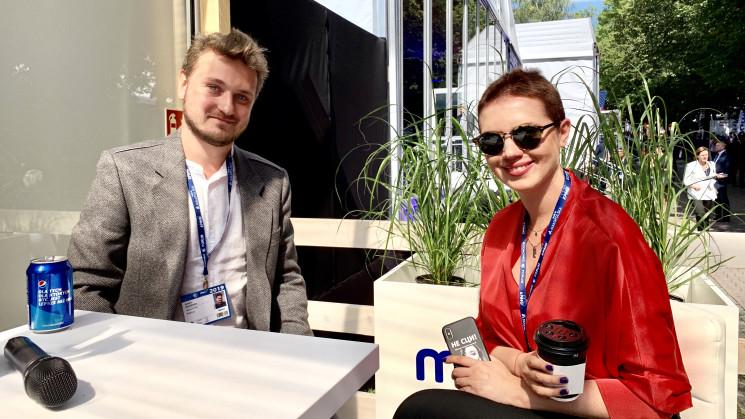 Яніна Соколова: Про Порошенка, владу Зел…
