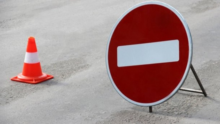 У Сумах 8 вересня обмежать рух транспорт…