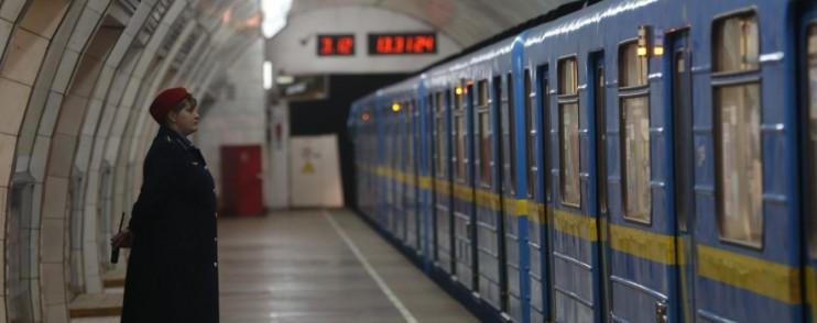 У Києві перекриють кілька станцій метро…