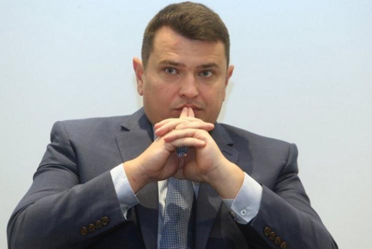 Рівненський суд визнав директора НАБУ Ар…