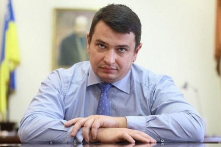 """Суд визнав Ситника """"фактично корупціонер…"""