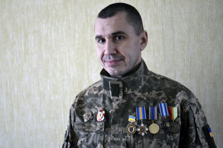 Цемаха затримали ціною життя українськог…