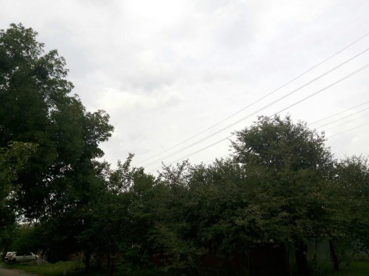 Хмари, дощ і вітрюган: Якої погоди чекат…