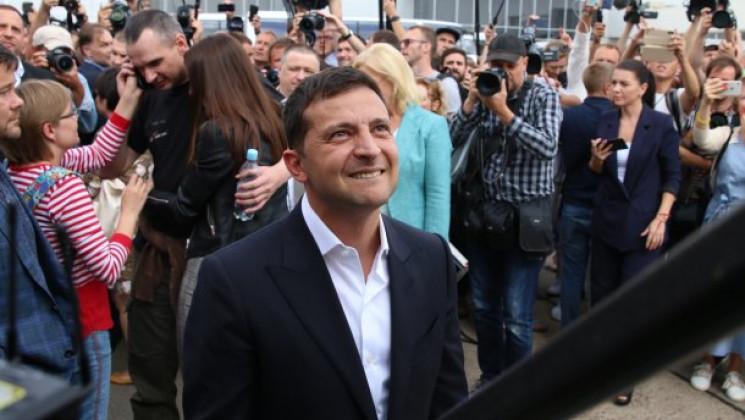 Зеленський запевнив, що звільнення кримс…
