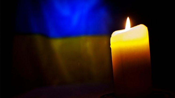 На Чернігівщині трагічно загинув військо…