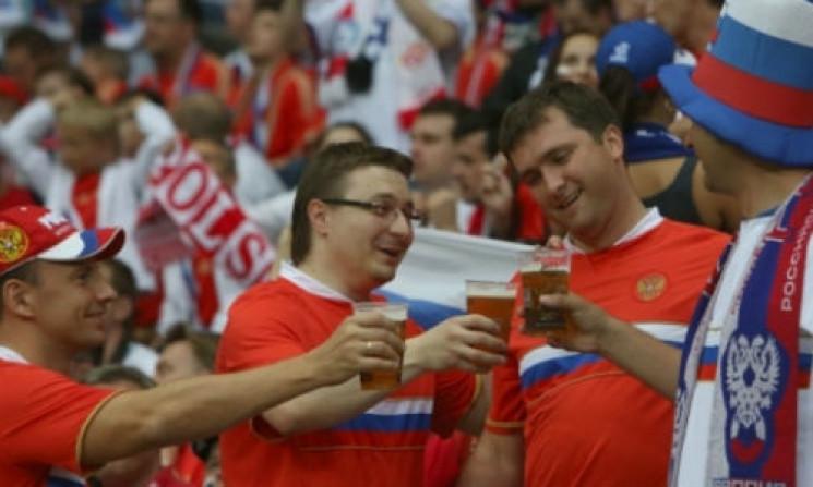 Радость дня: На России возвращают пиво н…