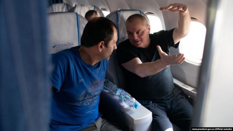 Бекіров розповів, як його вивозили з Кри…