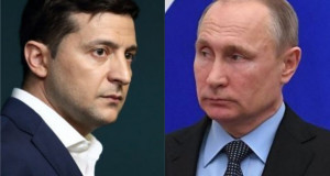 Навіщо Путіну потяг Донецьк-Москва…