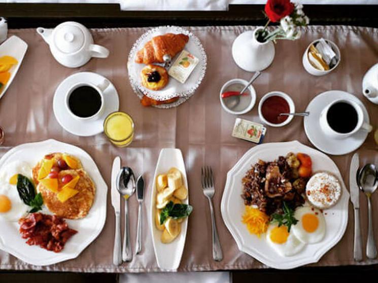 Яскраво, смачно і корисно: ТОП-5 сніданк…