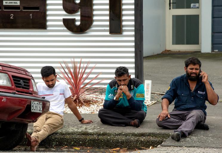 Відео дня: Кривавий теракт у Новій Зелан…