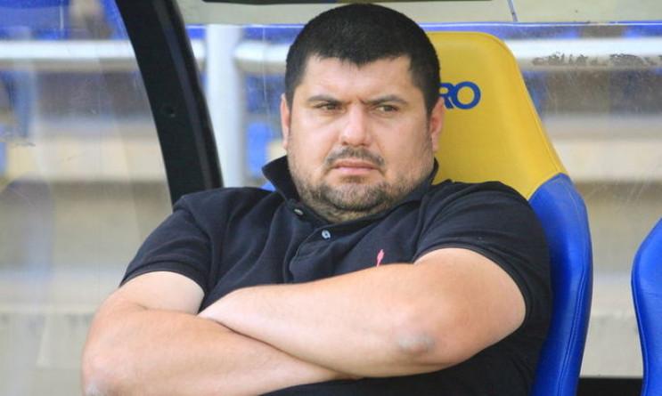 В чемпионате Украины состоялась громкая…