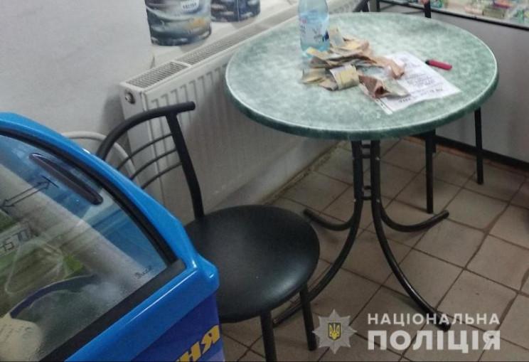 На Житомирщині поліцейські затримали чол…