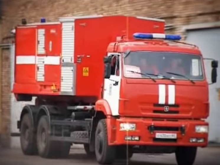 Рятувальники Сумщини приборкали масштабн…
