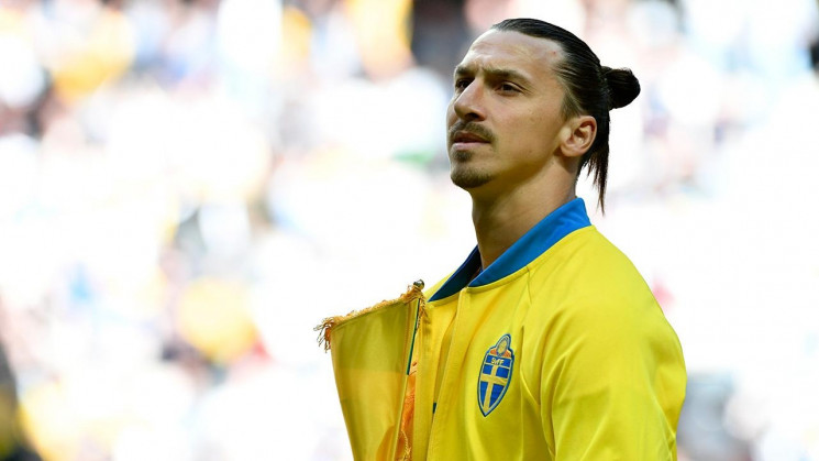 Легендарный футболист лично откроет стат…