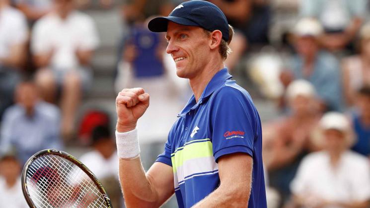 Звездный теннисист выбыл до конца сезона…