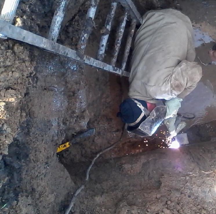 Бойові дії за воду: На Донбасі відремонт…
