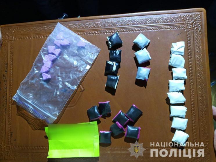 У Миколаєві ліквідували потужний канал п…