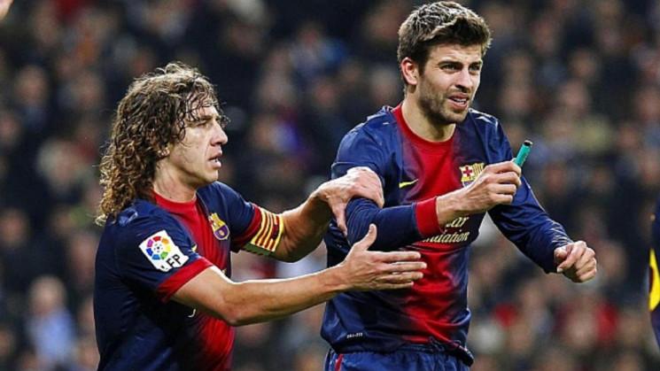 """Лидер """"Барселоны"""" рассказал забавную ист…"""