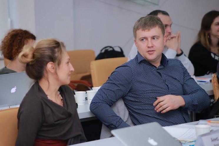 Новий губернатор Рівненщини Віталій Кова…