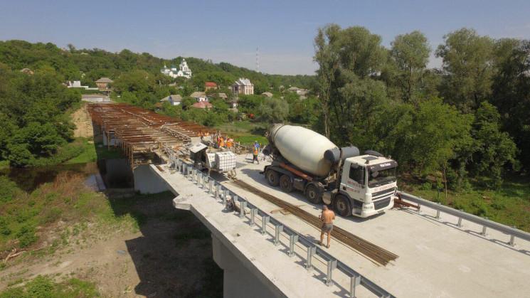Вартість ремонту скандального мосту на П…