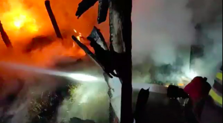На Сумщині назвали найбільш пожежонебезп…