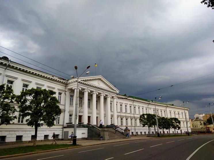 Полтава вимирає: Народжуваність у місті…