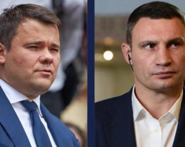 Битва за Київ: Як в Зеленського можуть перемогти Кличка без звільнення з КМДА — превью