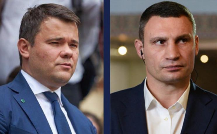 Битва за Київ: Як в Зеленського можуть п…