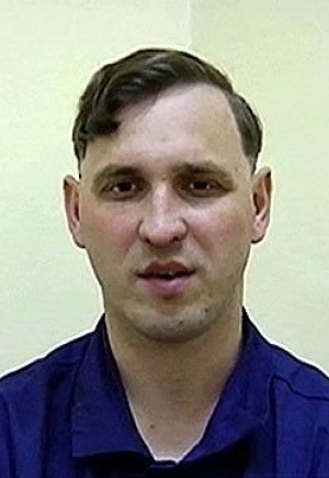 До сих пор в плену: Алексей Черний – пер…