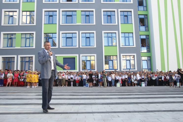 Киев ожидает ученический коллапс: Почему…