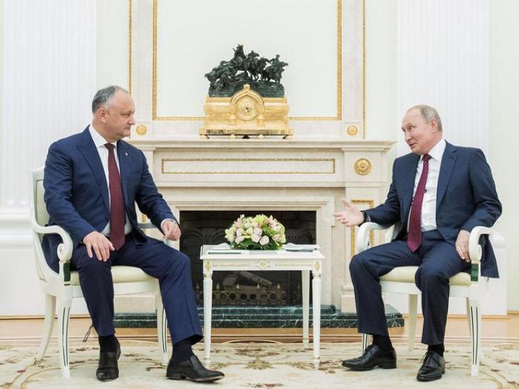 Путін повертає Придністров'я: Чому ситуа…
