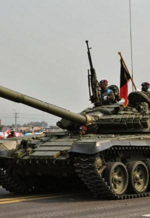 Україна озброює світ: Що за танки ми пос…