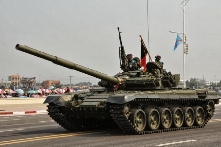 Украина вооружает мир: Что за танки мы п…