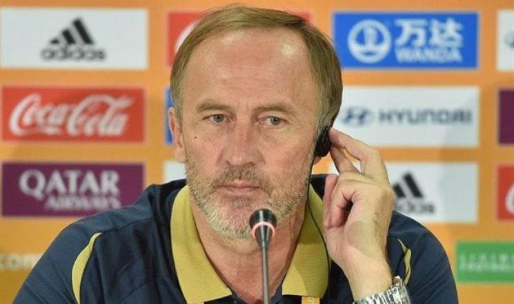 Тренер чемпіонів світу закликав молодих…
