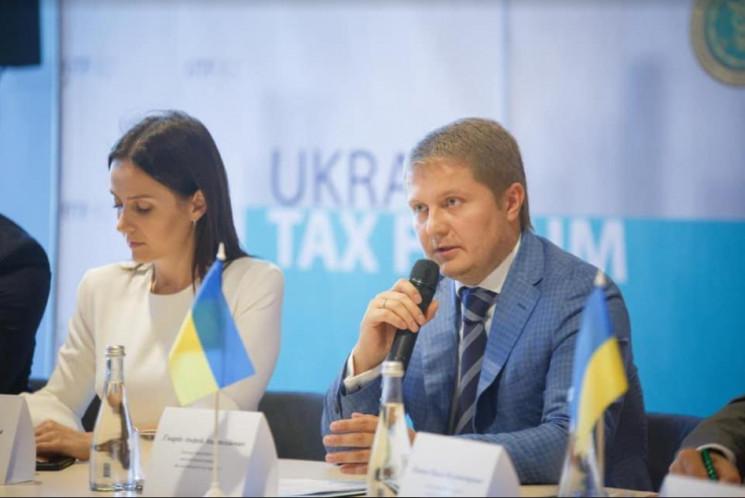 Налоговая амнистия должна гарантировать…