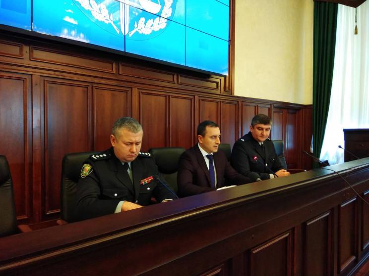 Генпрокурор Рябошапка звільнив прокурора…